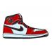 Air Jordan 1 Pin