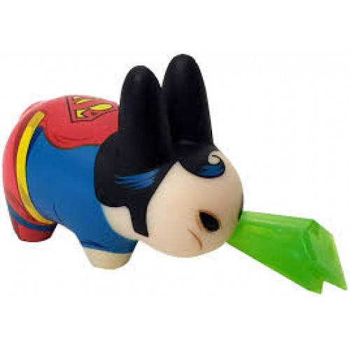 Kidrobot DC Labbit Superman