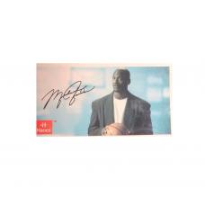 Michael Jordan x Hanes Fridge Magnet