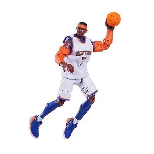 Carmelo Anthony- New York Knicks NBA Hero