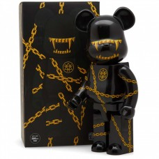 Mishka x Long Bearbrick 400%