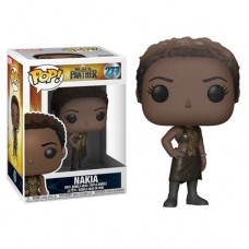 Funko POP Nakia Black Panther