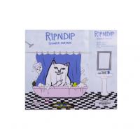 RIPNDIP Shower Curtain