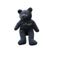 Reggie Miller Golden Bear Plush