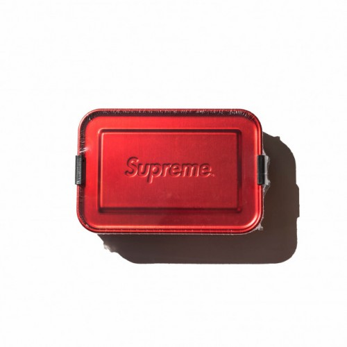 Supreme SIGG Storage metal box