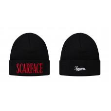 Supreme x Scarface Beanie