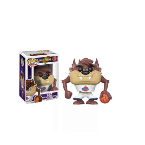 Funko POP Space Jam Taz