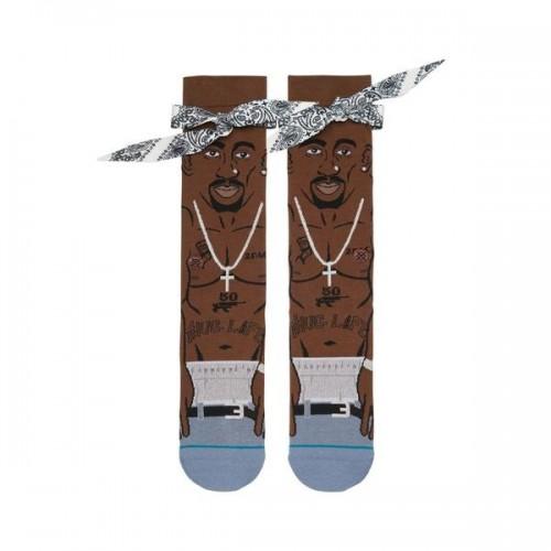 Stance Socks - Tupac