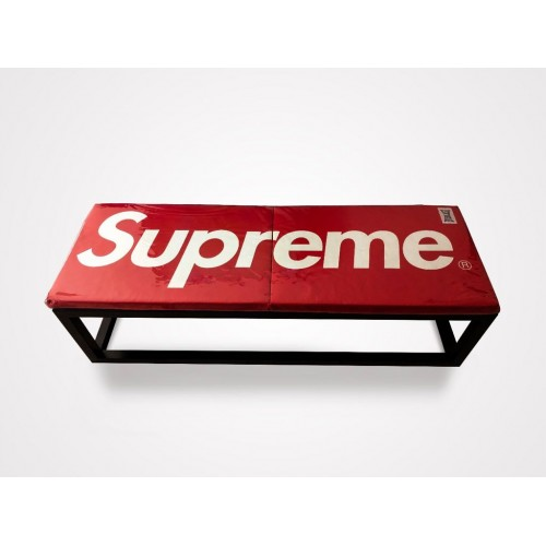 Customized Supreme Everlast Mat Bench