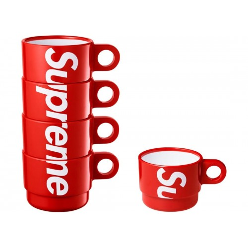 Supreme Stacking Cups