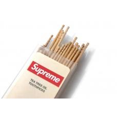 Supreme Tea Tree Oil Toothpicks