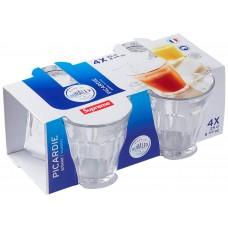 Supreme Duralex Glass set of 4