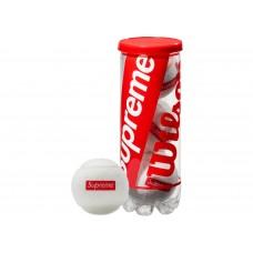 Supreme x Wilson Tennis Balls
