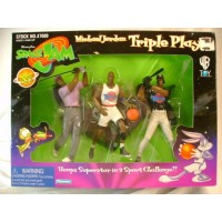 Space Jam Triple Play MJ