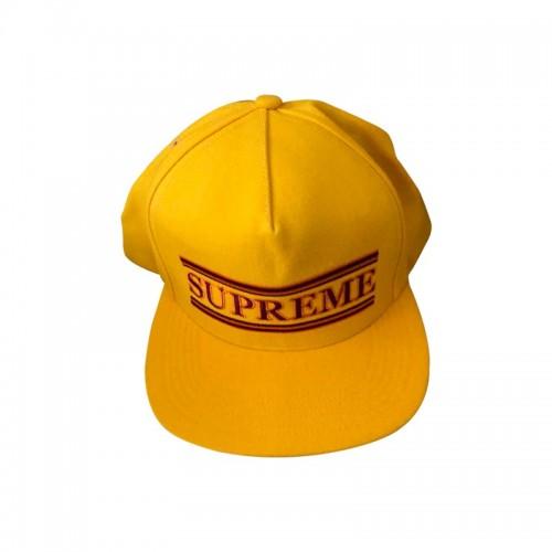Supreme 5 Panel Hat