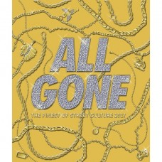 All Gone Book 2017