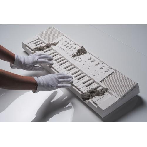 Future Relic 9 - Keyboard