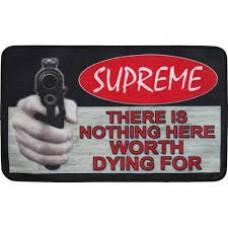 Supreme Doormat