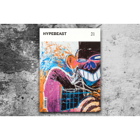 Hypebeast The Renaissance - issue 21