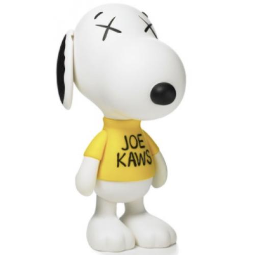 Joe Kaws Snoopy