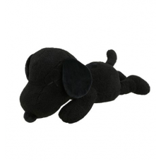 Kaws PLUSH X Uniqlo Black