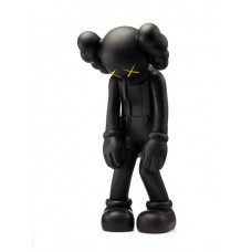 KAWS Small Lie - Black
