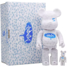 Stash x Medicom Toy Bearbrick