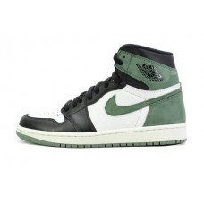 Air Jordan 1 Retro High Clay Green