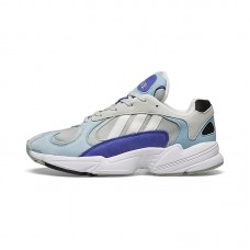 Adidas X END Yung 1 Atmosphere