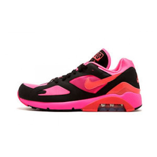 Nike Air Max 180 CDG Black