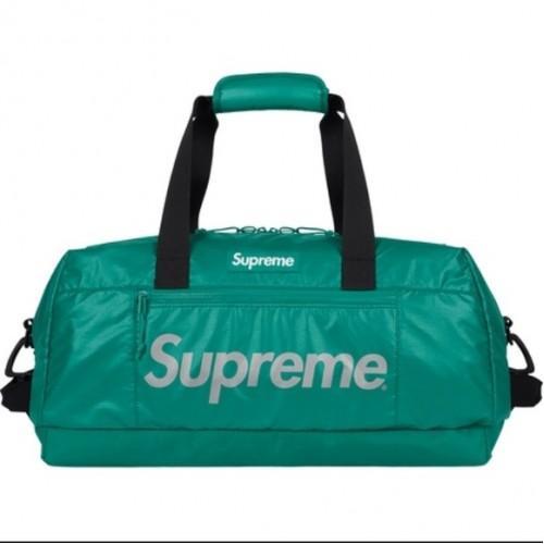 Supreme FW17 Duffle Bag