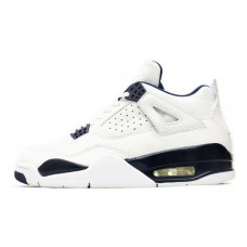 67e53b810bc5ef Air Jordan 4 Retro Legend Blue