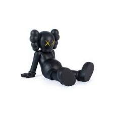 Kaws Holiday Taipei Black