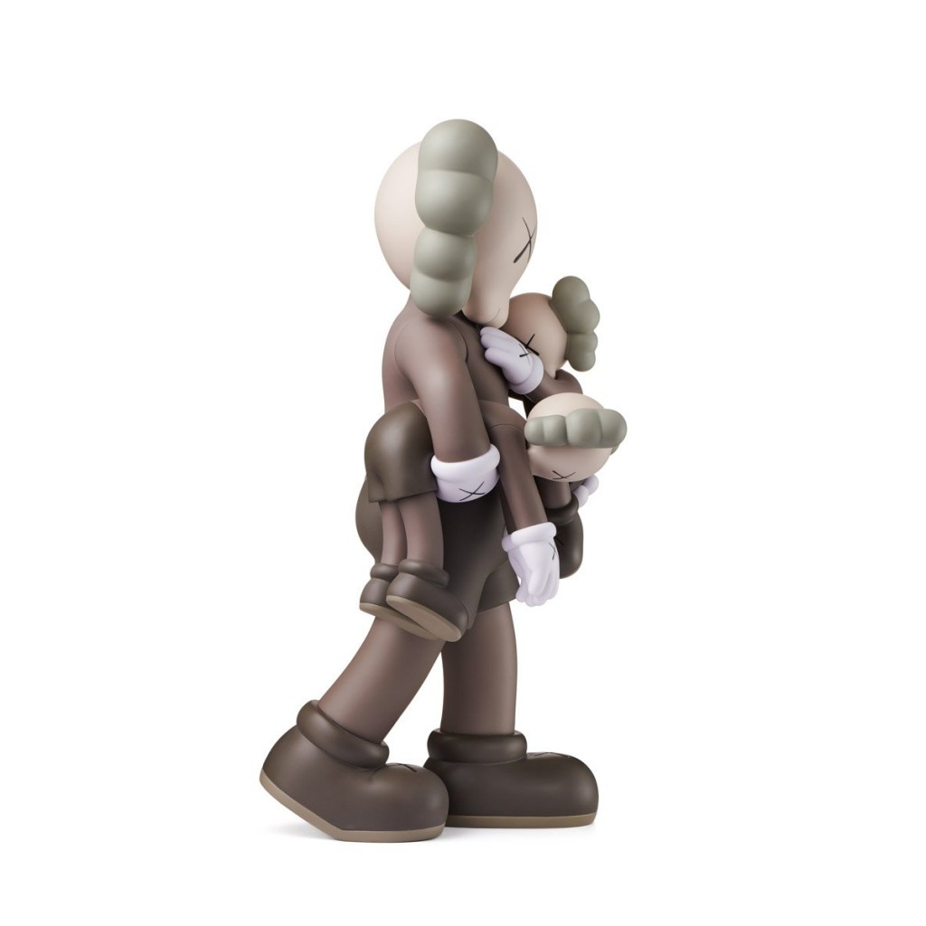 c5d39f79349208 Kaws Clean Slate Brown Kaws Clean Slate Brown ...