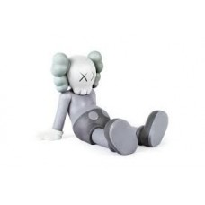 Kaws Holiday Taipei Grey