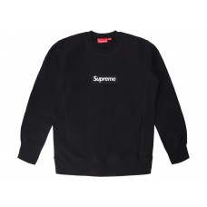 Supreme Box Logo crewneck Sweater FW18