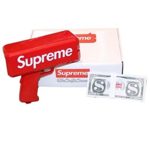 Supreme Cash Cannon Gun