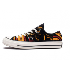 Converse X Undefeated Chuck 70