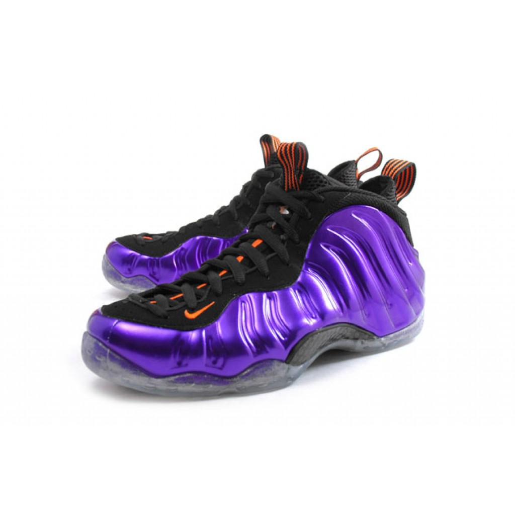 low priced 4d0af 09984 Nike Air Foamposite One Phoenix Suns by youbetterfly