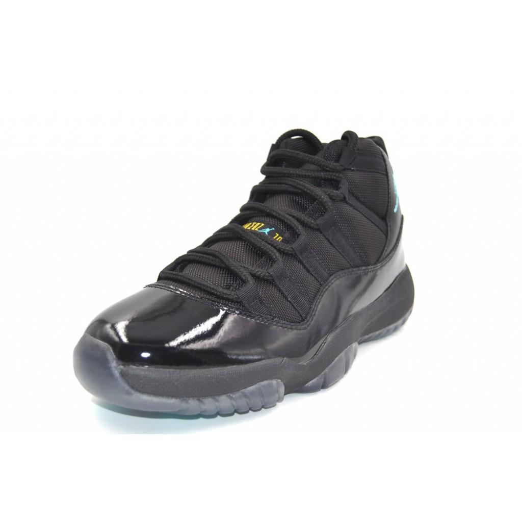 d48505b9631227 Air Jordan 11 Retro Gamma Blue