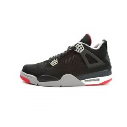 Air Jordan 4 Retro Bred 2019