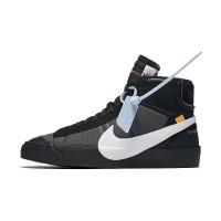 Off-White Nike Blazer Grim Reaper Mid