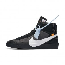 Off-White Nike Blazer Mid