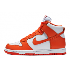 Nike Dunk High Retro Be True Syracuse