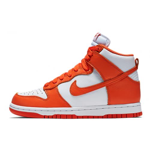 Nike Dunk High Retro  Syracuse