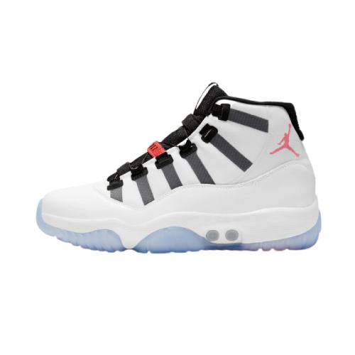Jordan 11 Adapt White (EU Plug)