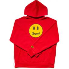 Drew House Mascot Hoodie Red