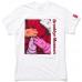 KAWS Brooklyn Museum URGE T-Shirt White