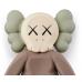 KAWS Companion 2020 Figure Brown