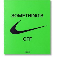 """Virgil Abloh x Nike ICONS """"The Ten"""" Something's Off Book"""